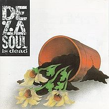 220px-De_La_Soul_is_Dead_album_cover