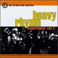 HeavyRhymeExperienceVol1