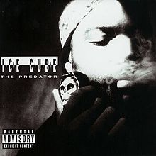 220px-Ice_Cube_-_The_Predator_-_Album_Cover